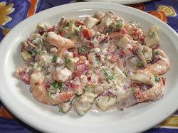 Restaurant La Casita