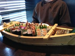 Ooka Sushi & Asian Cuisine