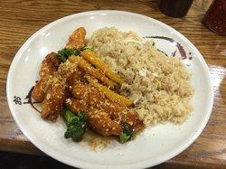 Ichiban Noodle Bar & Asian Cuisine