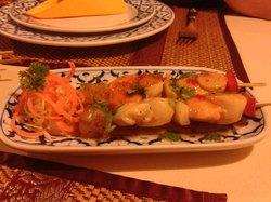 Tipparost Thai Resaurant