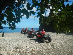 Tanna ATV Adventures Day Tours
