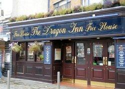 The Dragon Inn- J D Wetherspoon
