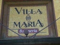Botaneria Villa Maria