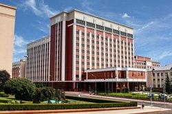President Hotel Minsk