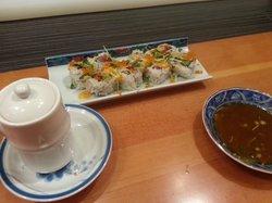 Natsunoya Teahouse