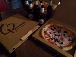 Ristorante Pizzeria al 42 KM
