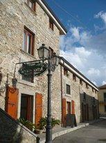 Hotel Ristorante Antica Marina
