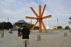 Milwaukee Segway Tours by Wheel Fun Rentals