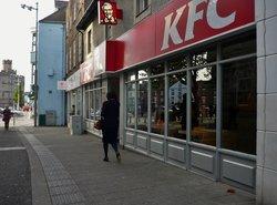 KFC - Caernarfon