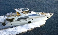 Fun Charters Miami - Private Charters