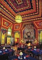 Naniboujou Historic Lodge Restaurant