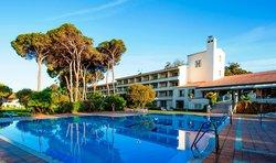 瓜達科特公園酒店