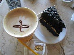 Figaro Coffee Company AITP Cebu