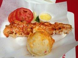 Crab Cooker Restaurant
