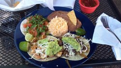 Tres Casas Mexican Grill