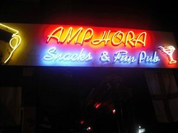 amphora fun pub