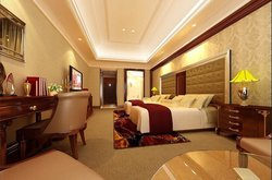 Yucheng Seaview International Hotel