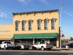 Kristy's Family Restaurant