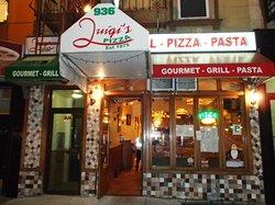 Luigi's Gourmet Pizza