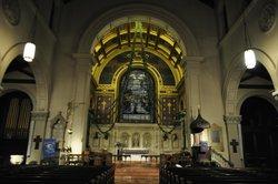 Old St. Paul's Church