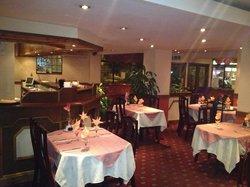 China & China Restaurant