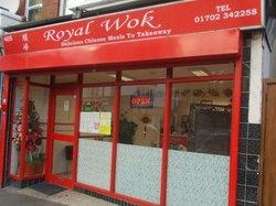 Royal Wok