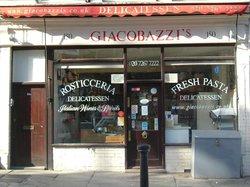 Giacobazzi's Delicatessen