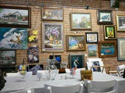 Jackie's Art Cafe