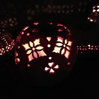 The Great Jack-O-Lantern Blaze