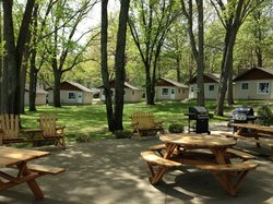 Birch Lodge Cottages