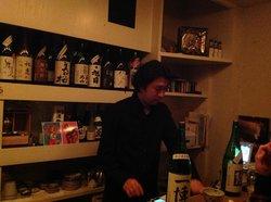 Nihonshu Bar Asakura