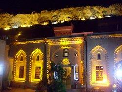 Mardin Osmanli Konagi
