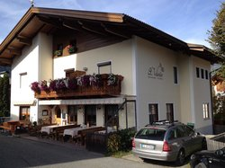 Ristorante Gasthof St. Valentin