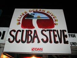 Scuba Steve