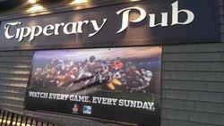 Tipperary Pub