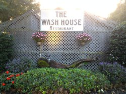 Wash House Restaurant