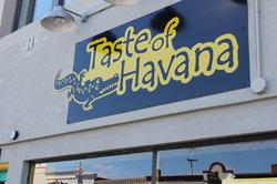 Taste of Havana