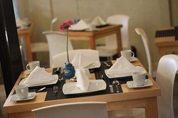 8 Trece Coffee Workshop