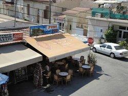 Fort Pub/ Bar Larnaca