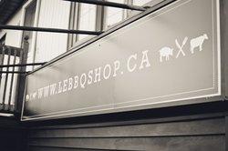 BBQ Shop
