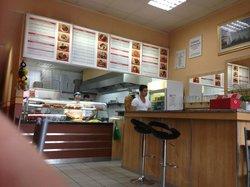 Pizza & Doner Milano Aslan