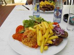 Balkan-Grill Restaurant