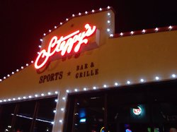 Steppy's Sports Bar and Grill