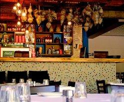 Lefkas Taverna