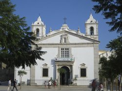 Church of St. Anthony (Igreja de Santo Antonio)