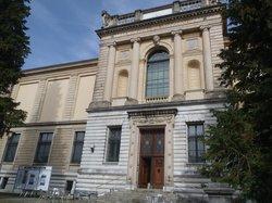 Municipal Fine Arts Museum (Kunstmuseum Solothurn)