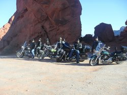 Big Shots Motorcycle Tours- Day Tours