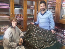 Multi Kashmir Craft