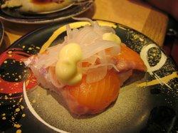 Sushi-Go-Round (Kaitensushi) Nihonichi Sennichimae