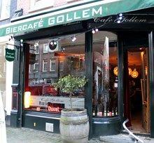 Cafe Gollem